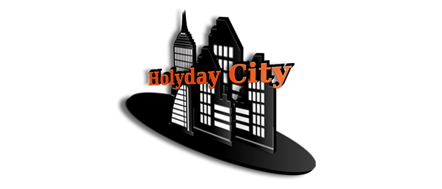 HolydayCity Logo